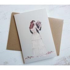 Mydesignpictures atverama kartīte 10*15 cm