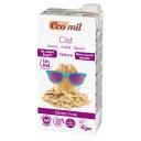 Ecomil BIO bezglutēna auzu dzēriens bez cukura, 1l