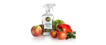 Kā un kādēļ mazgāt dārzeņus un augļus