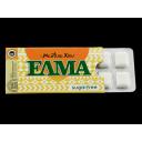 Mastixa Xiou Elma košļājamā gumija ar mastiku, bez pievienota cukura, 10gb. x 1,3g