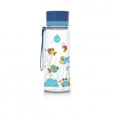 Equa BPA FREE ūdens pudele Equarium, 400ml