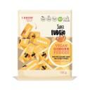 Super Fudgio BIO fadža konfektes ar ingveru, 150g