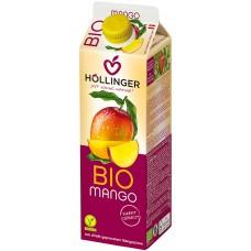 Hollinger BIO mango nektārs, 1l