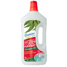 Etamine du Lys Hygiene+ līdzeklis dažādu virsmu tīrīšanai un atsvaidzināšanai, 1l