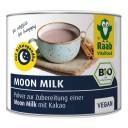 """Raab BIO augu pulveris """"Mēness piena"""" pagatavošanai ar ašvagandu un kakao, 70g"""