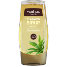 Verival BIO agaves sīrups, 250ml