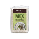 Verival BIO rīsi basmati, lobīti, 500g