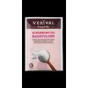 Verival BIO vīnakmens cepamais pulveris,  4 x 17g