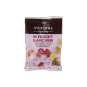 "Verival BIO augļu želejas konfektes ""Lācīši"" bez želatīna, 100g"