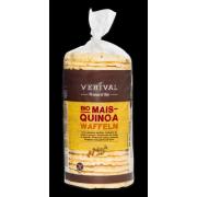 Verival BIO kukurūzas / kvinojas galetes
