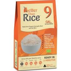Better Than Noodles BIO rīsi no konjak (konjac) auga, 385g