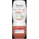 Lavera dezodorants  -  rullītis ar 48h aizsardzību Natural & Strong, 50ml