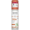 Lavera dezodorants izsmidzināms Natural & Strong, 50ml