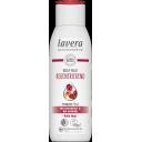 Lavera mīkstinošs ķermeņa pieniņš ar bio dzērvenēm un argāna eļļu, 200ml