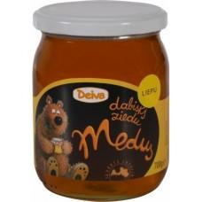 Deiva liepziedu medus, 700g