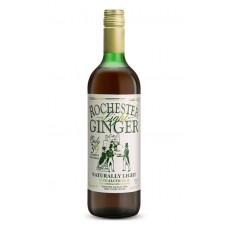 Rochester Ginger Light bezalkoholisks ingvera dzēriens, 725 ml