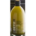 Deto Andrea Milano BIO nefiltrēts ābolu sidra etiķis ar maču (matcha) un citronu, 500ml
