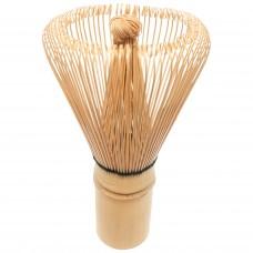 Raab Vitalfood bambusa mačas (matcha) tējas slotiņa