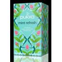 Pukka BIO tēja - piparmētru svaigums Mint Refresh, 20pac.