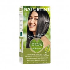 Naturtint matu krāsa 1N melns, 170ml