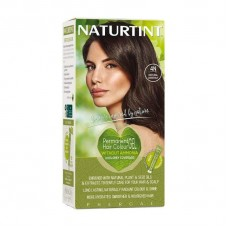 Naturtint matu krāsa 4N dabīgi kastaņbrūns, 170ml