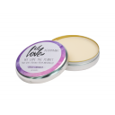 "We Love The Planet krēmveida dezodorants ar savvaļas lavandu ""Lovely Lavender"", 48g"