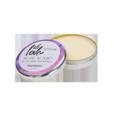"We Love The Planet krēmveida dezodorants ar savvaļas lavandu ""Lovely Lavender"", 48g"
