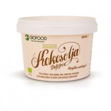 Biofood BIO kokosriekstu eļļa bez aromāta, 500ml