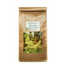 3x9 Zālītes BIO liepziedu tēja, 25g