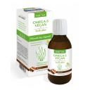 Norsan Omega-3 Vegan jūras aļģu eļļa vegāniem ar citronu garšu, 100ml