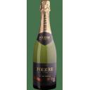 Pierre Zēro bezalkoholiskais dzirkstošais vīns Chardonnay 0%, 750ml