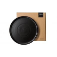 Vaidava Ceramics kolekcija Eclipse servējamais šķīvis, 340x35mm, 0,7l