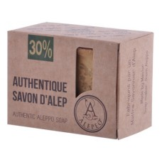"""Alepeo autentiskas """"Aleppo"""" ziepes no olīveļļas un 30% lauru eļļas, 200g"""