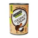 Cocomi BIO kokosriekstu krēms 22%, 400ml