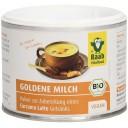 "Raab Vitalfood BIO kurkumas latte jeb ""zelta piens"", 70g"
