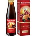 """Rabenhorst uztura bagātinātājs ar dzelzi un vitamīniem """"Eisenblut"""", 450ml"""