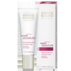 Annemarie Borlind Anti Aging System Absolute attīrošs losjons sejas ādai, 120ml