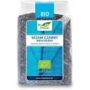 Bio Planet BIO melnās sezama sēklas, nelobītas, 250g