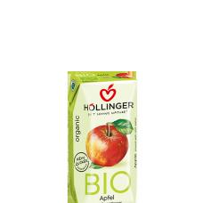 Hollinger BIO negāzēts ābolu sulas dzēriens, 200ml