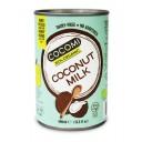 Cocomi BIO kokosriekstu piens 17%, 400ml